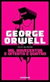 Ler y Criticar: Passatempo Dia 21: 1984 | Ficção científica literária | Scoop.it