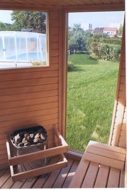 Relaxace v sauně nesmí chybět | Exteriéry a interiéry domů - vybavení | Scoop.it