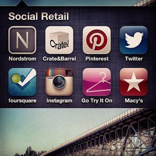 Social Retail: Finding, Engaging & Cultivating Today's Connected Consumer - Search Engine Watch | M-Commerce.com | Scoop.it
