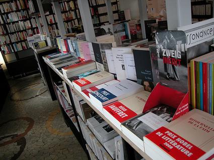 Internet au secours des libraires indépendants | E Book : le livre à l'ère du numérique | Scoop.it