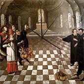 Reformationen | Historia | SO-rummet | Kristna kyrkor | Scoop.it