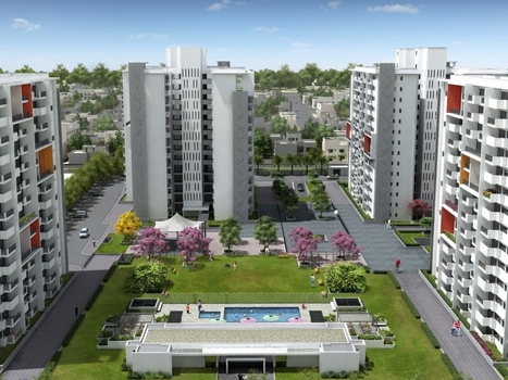 Fed up for buying home in Jaipur | Luxury living options in Vatika Group | Scoop.it