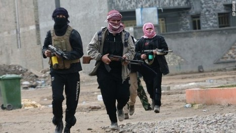 5 questions: What's going on in Iraq? | News You Can Use - NO PINKSLIME | Scoop.it