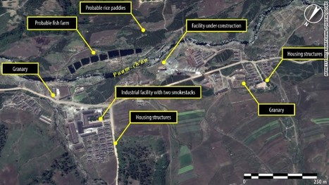 Korean Prison Camps: A Growing Issue   Whitman North Korea   Scoop.it