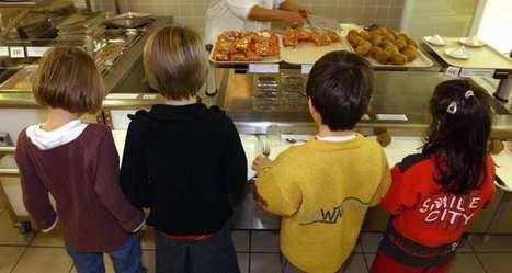 Paris réforme la gestion de ses cantines scolaires | Achats responsables | Scoop.it