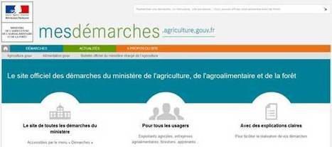 Neuf mesures pour la simplification de l'agroalimentaire - Agro Media | Actualité de l'Industrie Agroalimentaire | agro-media.fr | Scoop.it