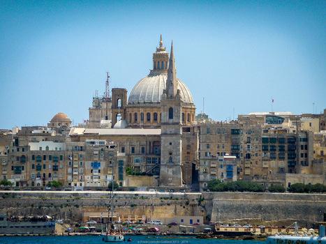 Malte - La Valette - Le Port - Photographies - frAnk loVisoLo | DESARTSONNANTS - CRÉATION SONORE ET ENVIRONNEMENT - ENVIRONMENTAL SOUND ART - PAYSAGES ET ECOLOGIE SONORE | Scoop.it