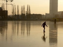 Scooting and Ice Skating as Good Recreational Activities | GCSE PE Leisure and Recreation | Scoop.it
