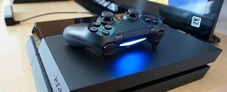 La Playstation 4 permitirá juegos de PS1 y PS2 - JornadaOnline | PS4 | Scoop.it
