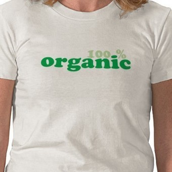 3 Different Kinds of Organic Tshirts and What to Choose? | About Life | Scoop.it