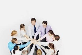Team building contre risques psychosociaux   événements   Scoop.it