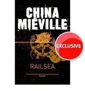 Railsea: Limited Signed Slipcased Edition (Hardback) | Edumathingy | Scoop.it