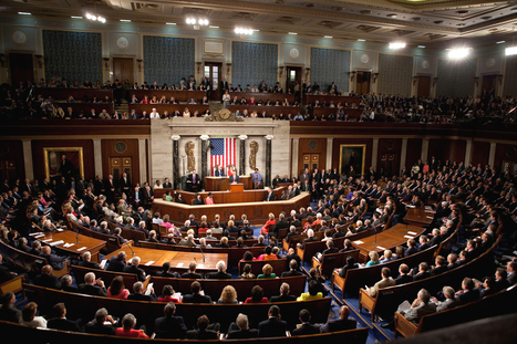 The perpetual chasm between society and congress | Sustain Our Earth | Scoop.it