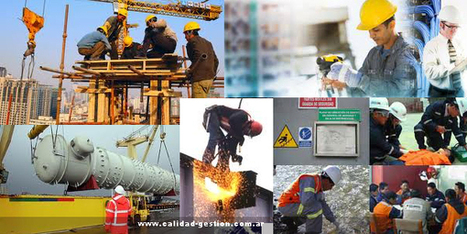 CONTROL OPERACIONAL EN OHSAS 18001   Sistemas de Gestión.   Scoop.it