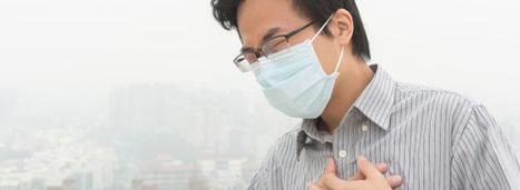 Changement climatique et santé: les ministres s'engagent à agir   Veille environnement et développement durable   Scoop.it