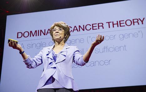 Pourquoi les cancers se développent-ils ? | 21st Century Innovative Technologies and Developments as also discoveries, curiosity ( insolite)... | Scoop.it