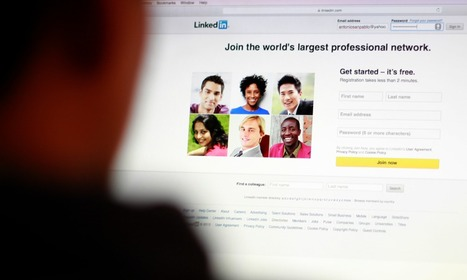 Increase Your LinkedIn Profile Views in 4 Ways | Social Media | Scoop.it