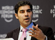 Arab Spring to Arab Firestorm: Parag Khanna on the Revolutions and the ... - Knowledge@Wharton   Silent on Jihad   Scoop.it