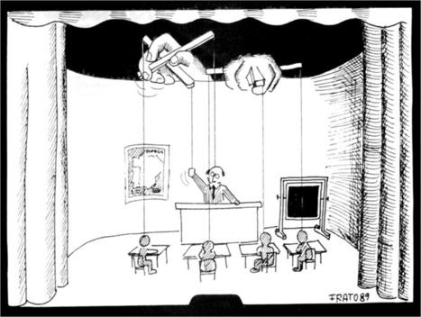 La mentira del fracaso del modelo construccionista | Aprendizaje, modelos educativos y formación docente | Scoop.it