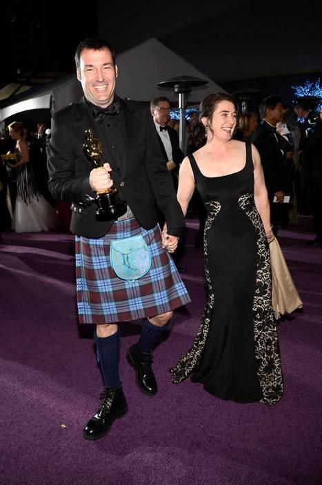 Alex Salmond hails success of Oscar-winning Scottish animation Brave | Culture Scotland | Scoop.it