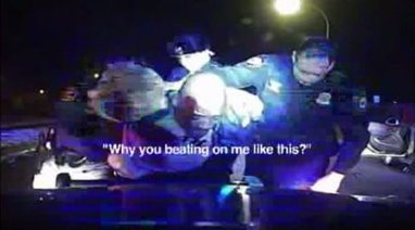 Cops Charge Man with Assault, Resisting, & Fleeing, But New Video Proves these Cops are Liars | Wandering Salsero | Scoop.it
