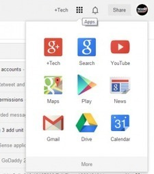 Recent Top 6 Major Changes In Your Gmail | All about technology and Gadgets | Scoop.it