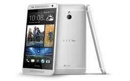 HTC Unveils Feature-Packed One Mini | Latest Products Info | Technology Updates | Scoop.it