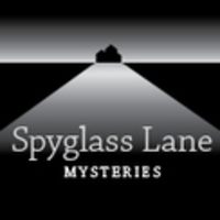 Spyglass Lane Mysteries - Christian Cozy Myster...