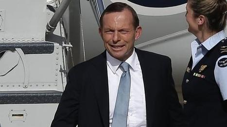 Abbott told to cut soon and deep (Aus)   Alcohol & other drug issues in the media   Scoop.it