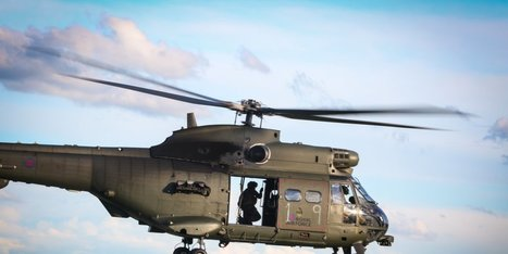 DEUTSCHE BANK: Here's how helicopter money could send stocks flying | Reflecting on Basic Income | Scoop.it