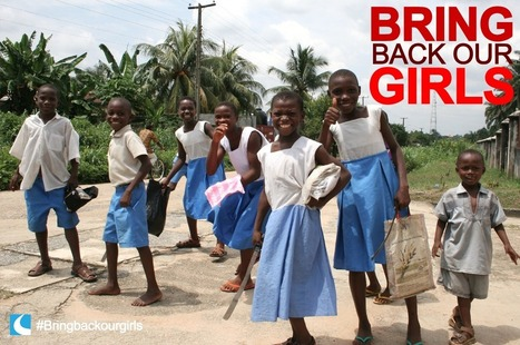 Bring back our girls - The Educators   elearning   Scoop.it