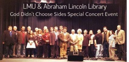 LMU & Abraham Lincoln Library Special Musical Event a Success | Cybergrass Bluegrass Music News | Tennessee Libraries | Scoop.it