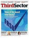 High fundraising standards 'most important factor in building trust' | Third Sector | Charityadviser | Scoop.it