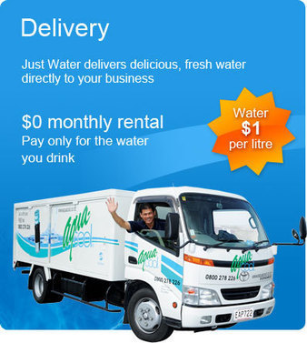 Bottled Water Delivery | Quality Water Coolers | Scoop.it