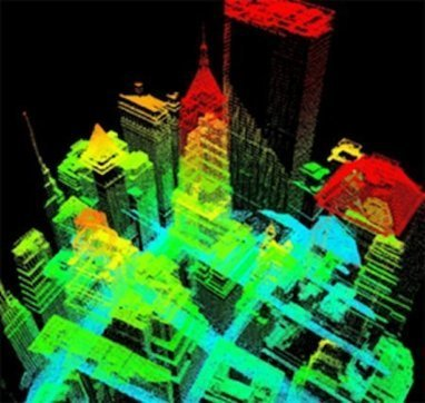 Mapping New York's Solar Potential with Lasers! - Environment - GOOD | Adaptive Design Capacity | Scoop.it