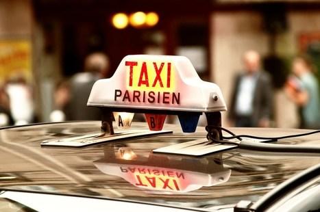Ubérisation du business et taxisation de la relation client | Présence 2.0 | Scoop.it
