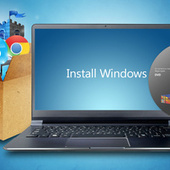 How to Do a Clean Install of Windows Without Losing Your Files, Settings, and Tweaks | e-learning y moodle | Scoop.it