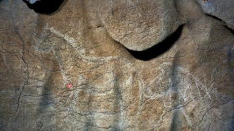 Des peintures rupestres datant de plus de 12.000 ans découvertes en Espagne | Les Infos du fond | Scoop.it