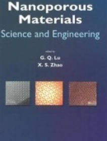 Nanoporous Materials: Science and Engineering - PDF Download | Crónicas de Lecturas | Scoop.it