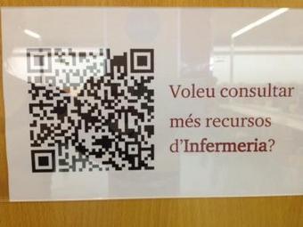 Los códigos QR en la biblioteca | BiblogTecarios | MobiLib | Scoop.it