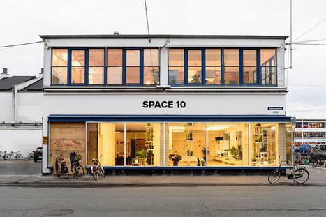 Space10: IKEA's Secret Innovation Lab Revealed! | FabLab - DIY - 3D printing- Maker | Scoop.it