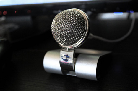 How to Create a Class Podcast in 5 Easy Steps | Emerging Learning Technologies | Scoop.it