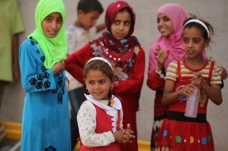 Irak:1500 écoles détruites par desdjihadistes | Moyen-Orient | SandyPims | Scoop.it
