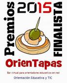 OrienTapas: Avance de Ganadores de Premios OrienTapas 2015 de Orientación y TIC - Entrega de Premios el 21-12-2015 a las 20 h | oriéntate | Scoop.it