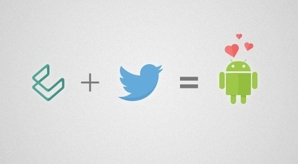 Twitter Acquires Android Lockscreen Startup Cover | Social Media and its influence | Scoop.it