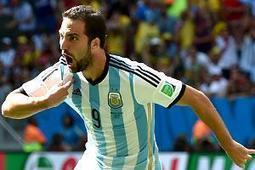 We've got balls to win the World Cup final | Argentina in Mundial 2014 | Scoop.it