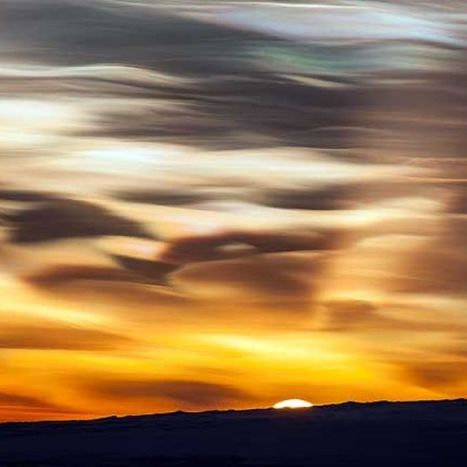 Hole in the ozone layer is finally 'healing' | Science and the Environment | Scoop.it
