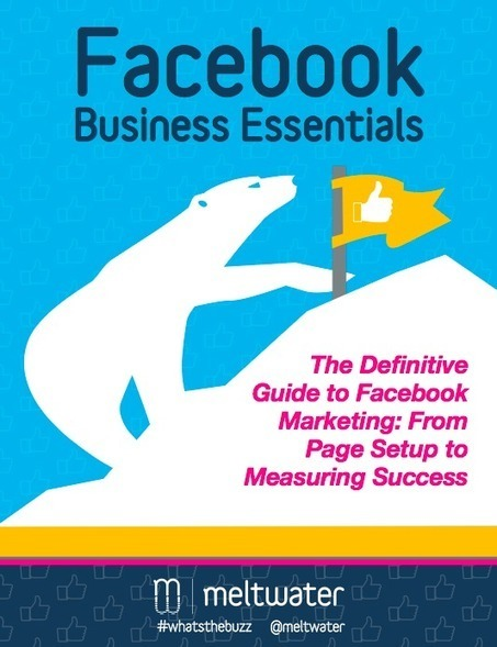 Facebook for Business: the Definitive Guide to Marketing on Facebook | Simply Social Media | Scoop.it