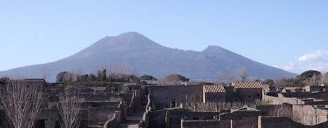 Pompeii Research Seminar Series: Dr. Rick Jones | Teaching history and archaeology to kids | Scoop.it