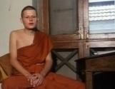 Als Novize in einem buddhistischen Kloster in Bangkok - Wolf Schneider - The MEMORO Project   MemoroGermany   Scoop.it